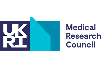UKRI Medical Research Council logo