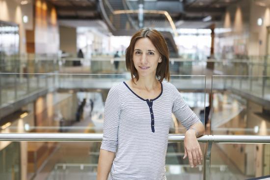 Introducing... Lucia Prieto-Godino | Crick
